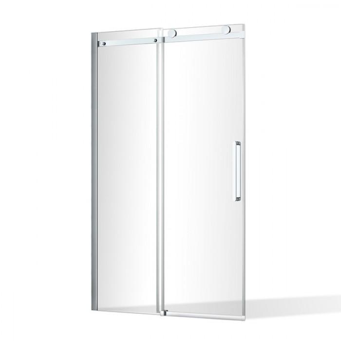LORA 120  Clear Well Sprchové dveře na rolnách