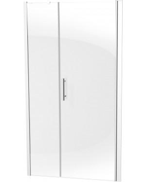 MONA 95 Clear Well Sprchové dveře otevírací