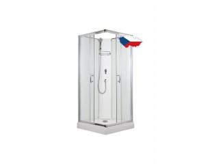 SMARAGD Arttec Sprchový box model 1 clear