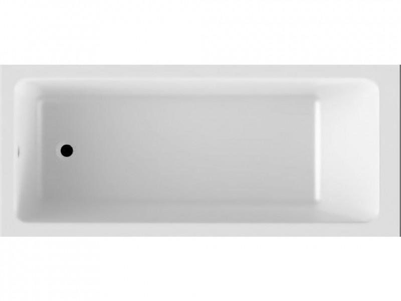 ALITA 170x70 Sanotti akrylátová vana