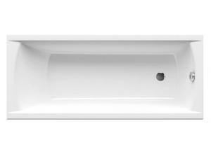RAVAK CLASSIC 160 Vana obdelníková 160×70 cm