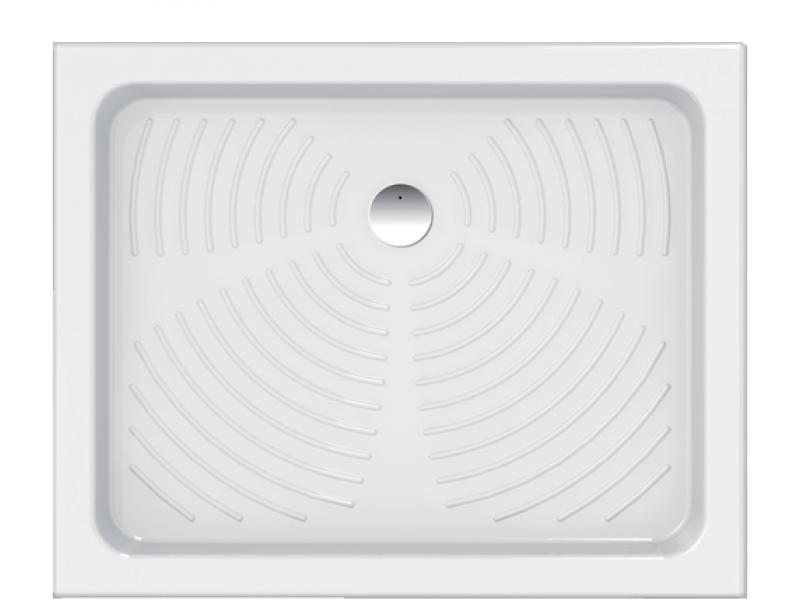 STELLA 100x80 Hopa vanička sprchová keramická