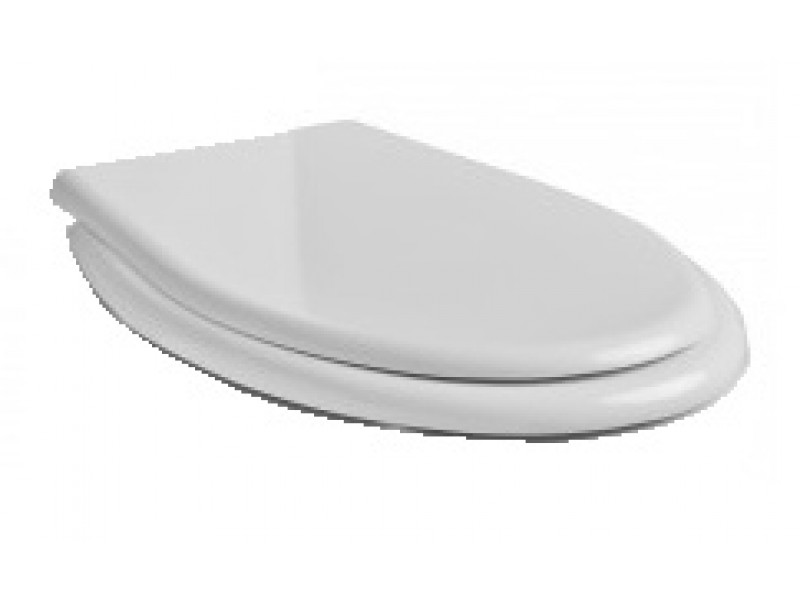 CARMINA  Olsen-Spa duroplastové sedátko