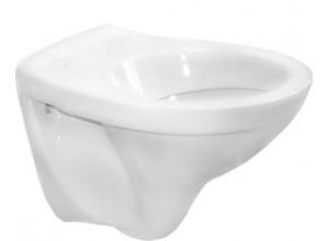 Kamena Olsen-Spa WC závěsné