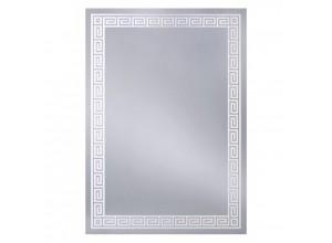 TUFFÉ Zrcadlo bez osvětlení - 50 x 70 cm