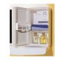 ARCADE 58 x 50 Jokey Zrcadlová skříňka - bílá