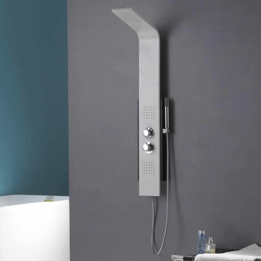 Sprchový panel A120 1 197 x 210 mm HOPA
