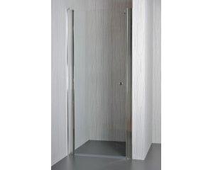 MOON 75 clear NEW Arttec Sprchové dveře do niky