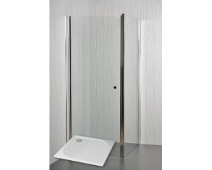 MOON A12 Arttec Sprchový kout s vaničkou STONE 8080S