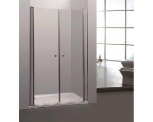COMFORT 121-125 clear NEW Arttec Sprchové dveře do niky