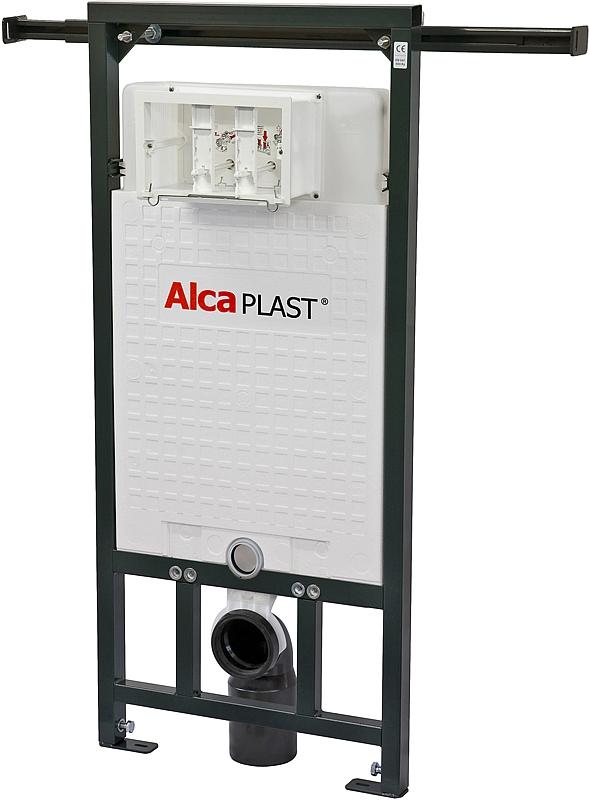 A102/1200 Jádromodul AlcaPlast WC modul