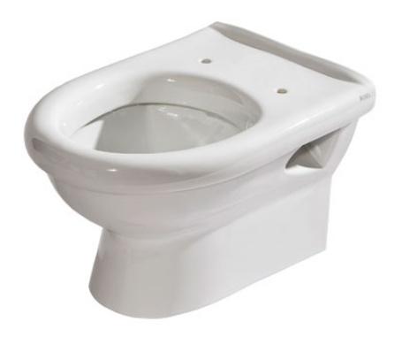 Roma Hopa WC závěsné