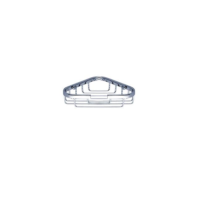 OP 101N-26 Nimco Drátěný mýdelník - polička