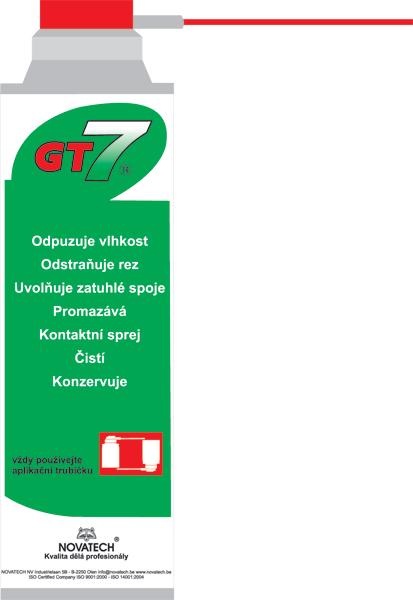 GT 7 Odpuzovač vlhkosti