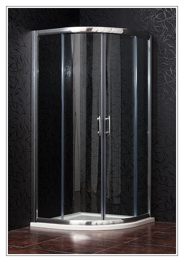 BRILIANT 90 Clear New Arttec akční set s vaničkou STONE