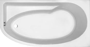 NAUTICO 170 x 90 pravá Sanotti akrylátová vana