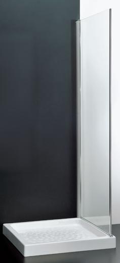 ANTA FISSA D1 89×190 cm pravá Hopa sprchová zástěna pevná