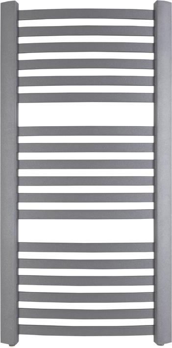 RETTO 540x1436 graphite Hopa koupelnový radiátor