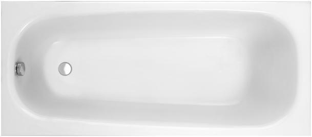 CLASSICO 160 x 70 Sanotti akrylátová vana