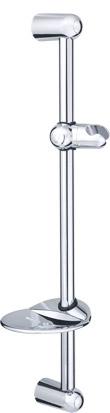 IDEAL 80 Olsen-Spa sprchová tyč