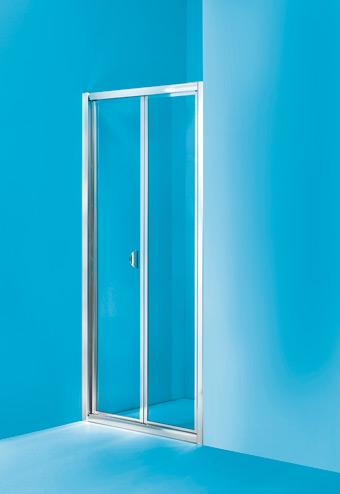 Zamora 90 x 185 cm Olsen-Spa sprchové dveře