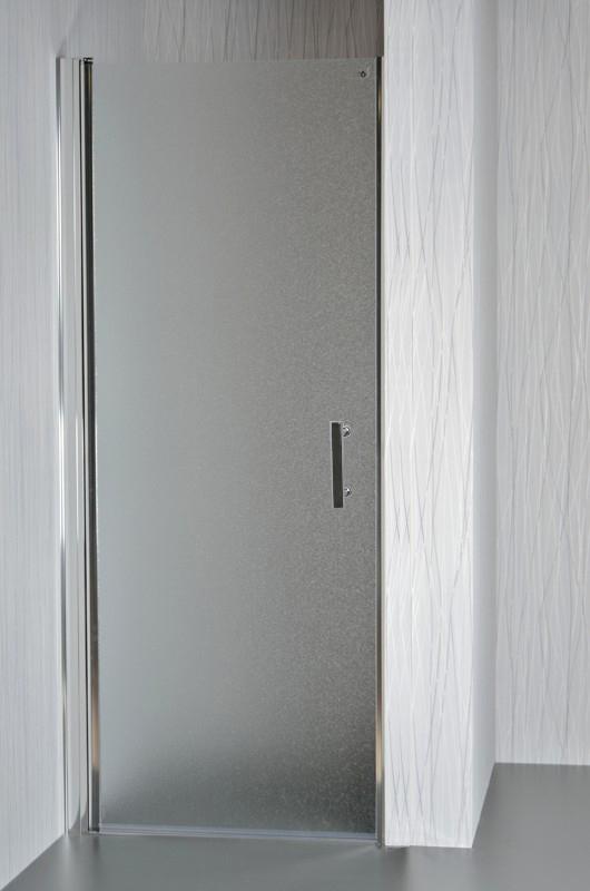 Well ALFA 80 Grape W49661 Sprchové dveře do niky