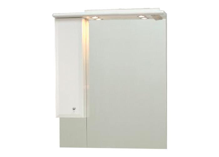 Well BEATA 70 Z W50845 Koupelnové zrcadlo se skříňkou