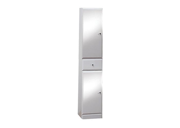 Well BEATA V 170 L W50834 Koupelnová skříňka vysoká plná, sokl, levá