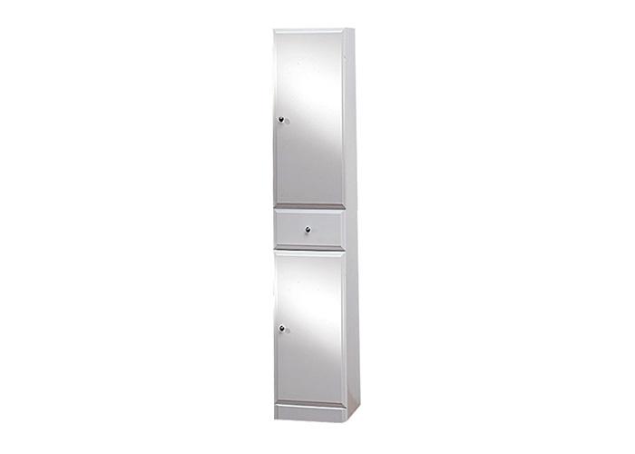 Well BEATA V 170 P W50833 Koupelnová skříňka vysoká plná, sokl, pravá