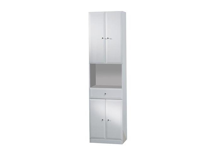 Well BEATA V 50 W50841 Koupelnová skříňka vysoká, sokl
