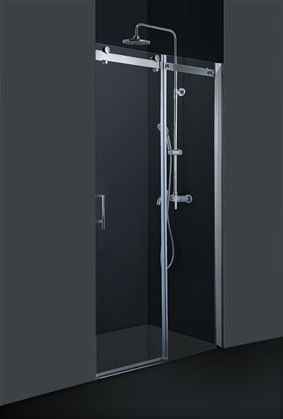 BELVER 100 Hopa Sprchové dveře do niky