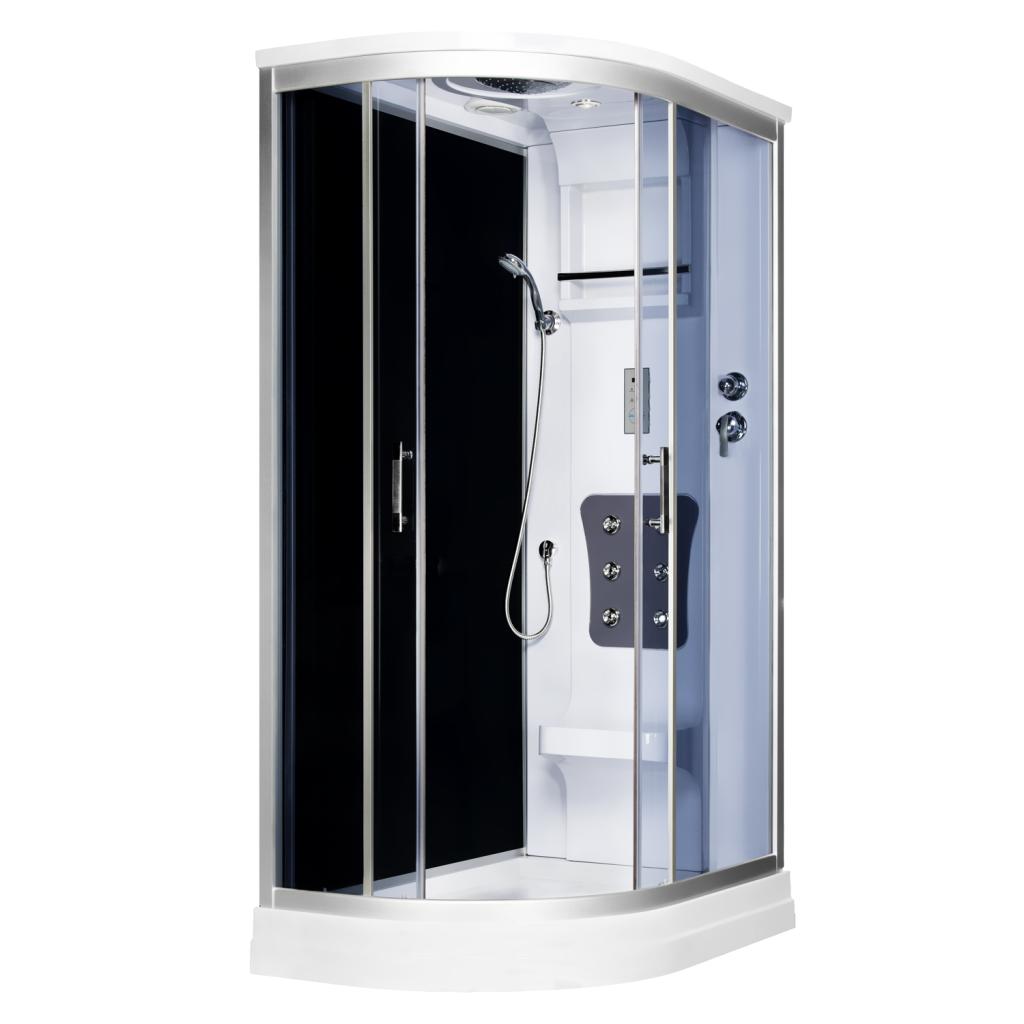 Well PRIS RIGHT W49619 Masážní sprchový box