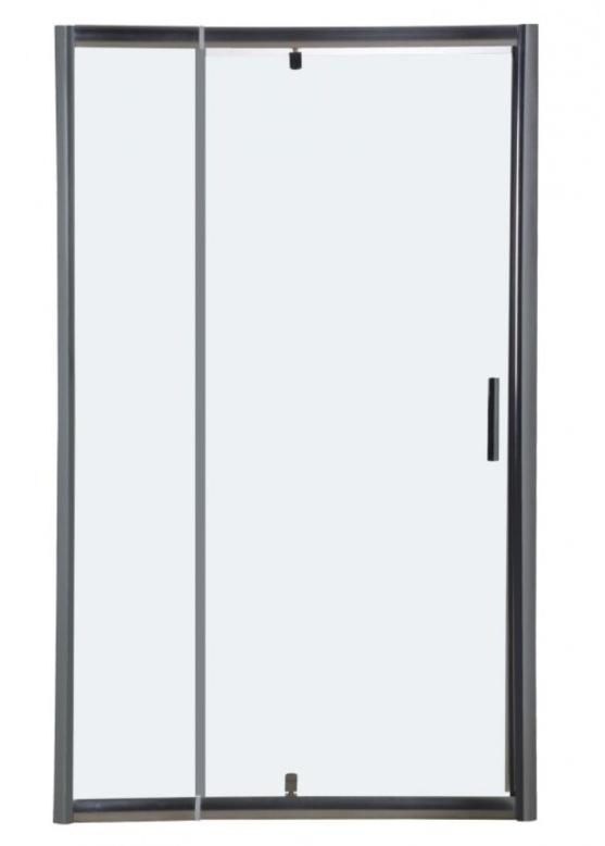 Well ZETA 100 W49634 sprchové dveře do niky 80,5 - 97 cm