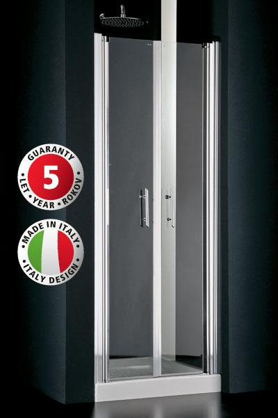 EVO 66 Hopa Sprchové dveře
