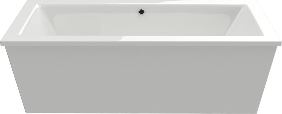 Hopa GENOVA 1800 x 800 mm volně stojící vana