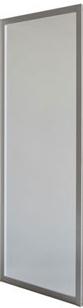 KARINA 68 × 135 cm Olsen-Spa vanová zástěna