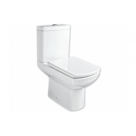 NERO Olsen-Spa WC kombi univerzální odpad