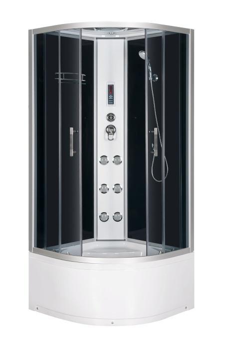 Well MARVIN 90 W48956 masážní sprchový box