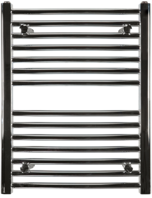 OMEGA R 500x1173 Hopa koupelnový radiátor chrom