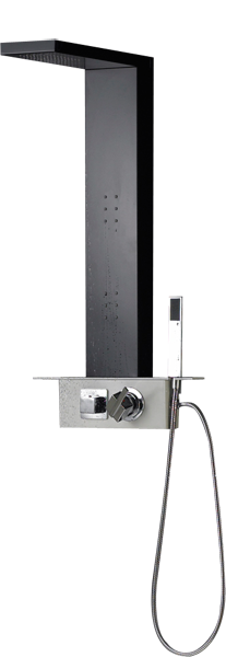 Sprchový panel A133 920 × 450 mm HOPA