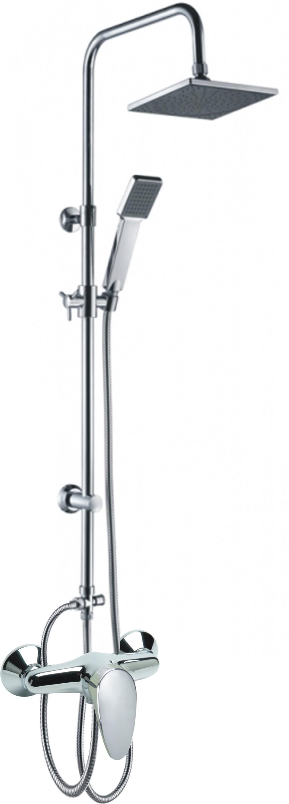 Well RELAX RITA W52453 Sprchový set se sprchovou baterií
