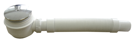 Sifon vaničkový 50 Arttec pro kout CAPRI a CORAL