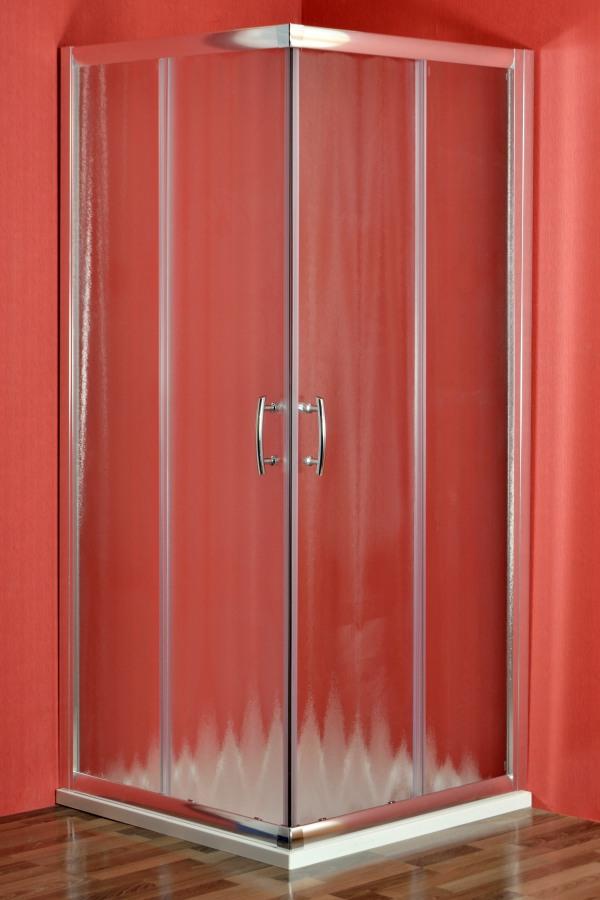 SMARAGD 80 chinchila NEW Arttec akční set s vaničkou STONE