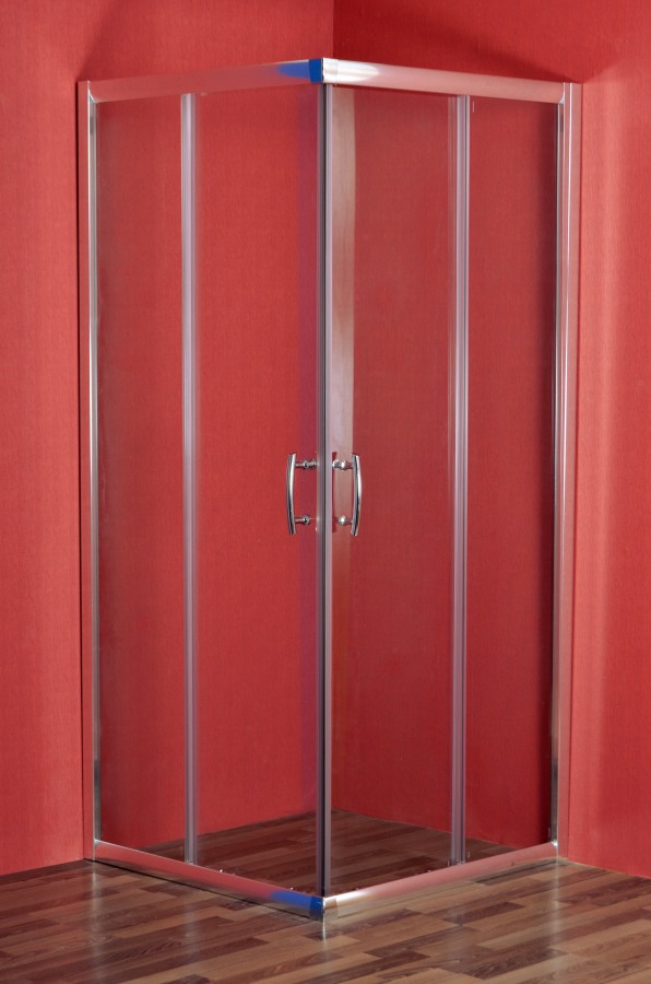 SMARAGD 80 clear NEW Arttec Sprchový kout čtvercový