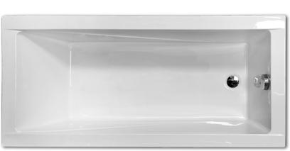 TERMI 140 x 70 Olsen-Spa akrylátová vana