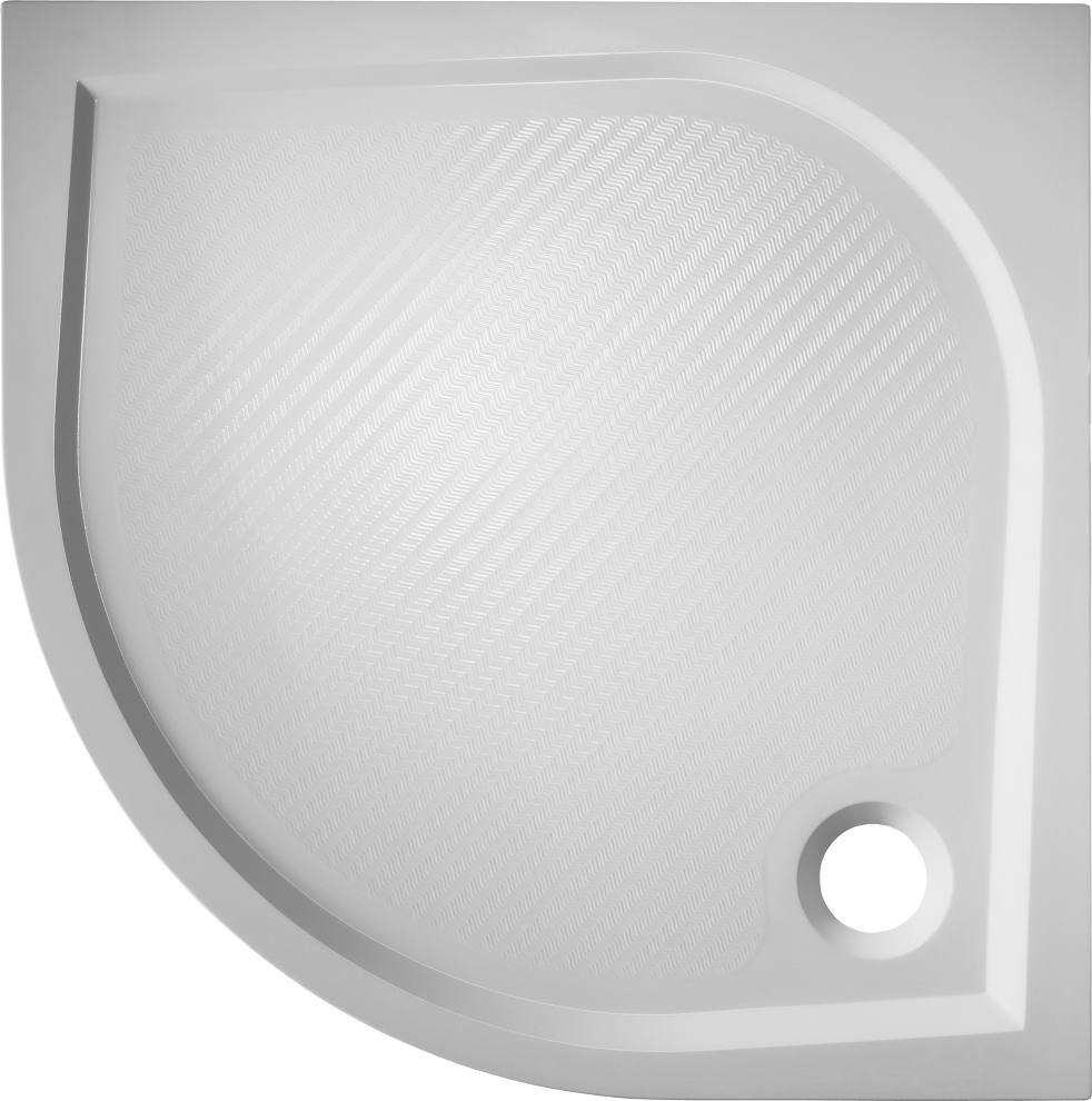 SOFIA 90×90 Hopa vanička sprchová mramorová