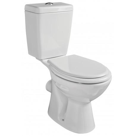 CARMINA Olsen-Spa WC kombi - zadní odpad